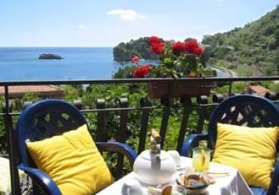 Bed And Breakfast Villa Schiticchiu